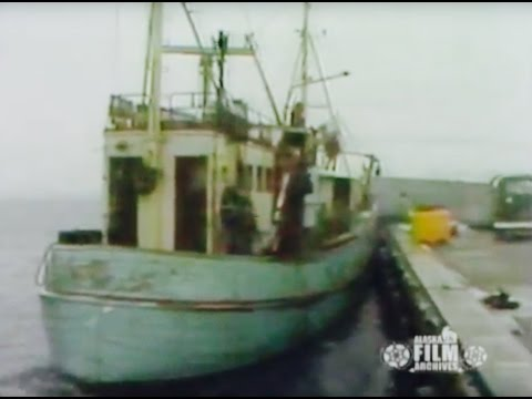 Bottomfish: Alaska's Future Fishery? (1979)