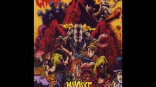 Ghoul - Maggot Hatchery - Guitar Track