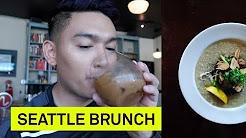 FILIPINO POP-UP BRUNCH IN SEATTLE!! - ohitsROME