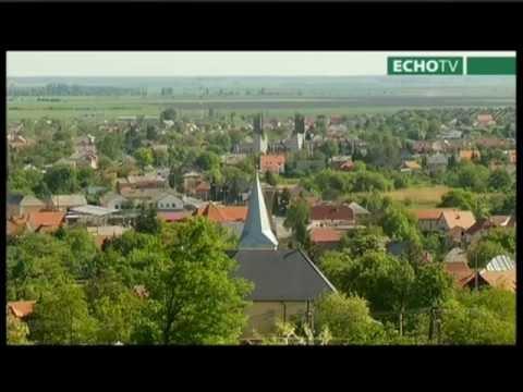Szerencs a legszebb magyar település?