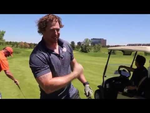 Denver Broncos 2015 Alumni Golf Tourney