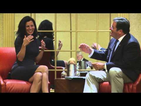 A Conversation with Juliette Kayyem