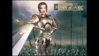 Soundtrack Wars and Warriors: Joan of Arc