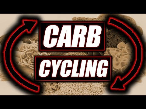 Carb cycling what it is & my thoughts on the topic