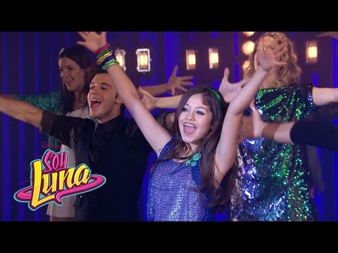 Soy Luna - Momento Musical - Open Music #3: Valiente
