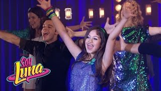 Open Music #3: Valiente | Momento Musical | Soy Luna