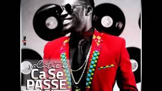 Salatiel - Ça Se Passe Ici [Produced By Salatiel]  #ÇaSePasseIci
