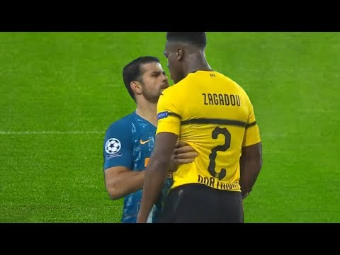 Furious Moments in Football 2018/19 | HD Mp3