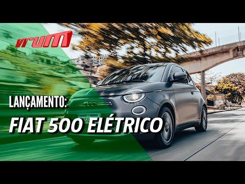 Fiat 500 Elétrico: Vale a pena pagar  R$240 mil no subcompacto?