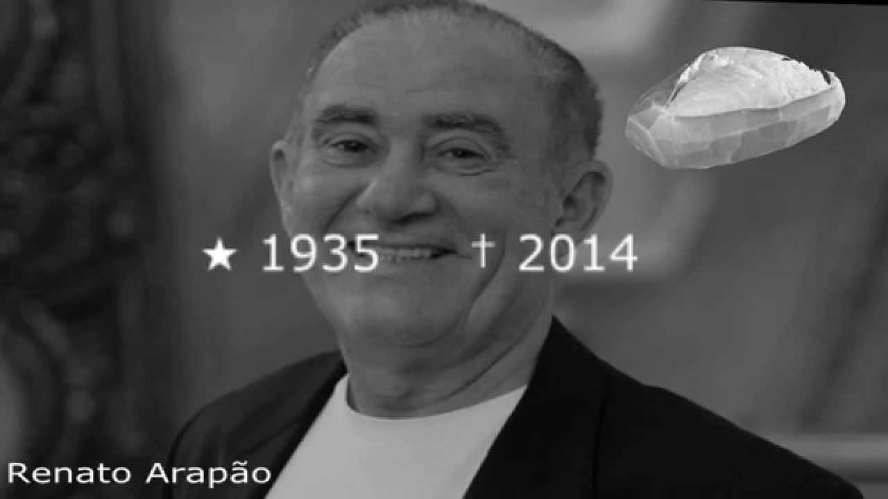 Renato Aragão Morre Baleado - YouTube