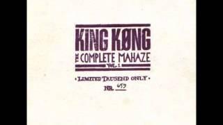 King Køng - Don