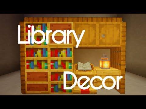 Library Desk Design : Tutorial thumbnail