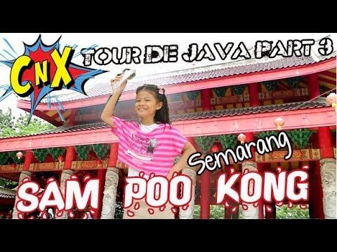 wow!!-klenteng-sam-poo-kong-wisata-semarang-jawa-tengah-#cnx-|-drama-anak-parodi-cnx-adventurers