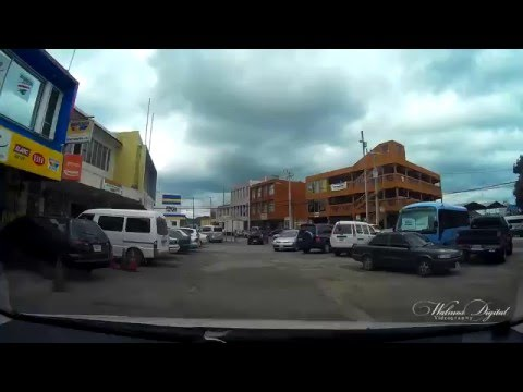 Mandeville Plaza to Manchester Shopping Centre | Mandeville, Jamaica