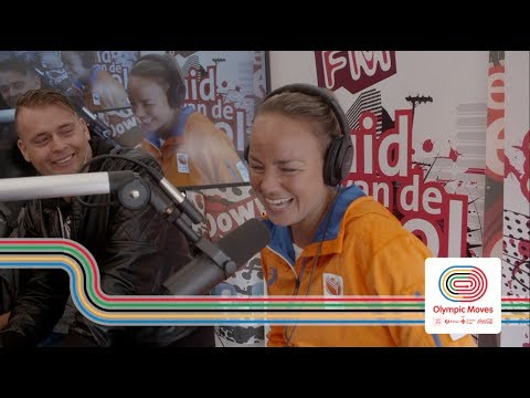 Interview: Maartje Paumen denkt nog niet aan trimhockey