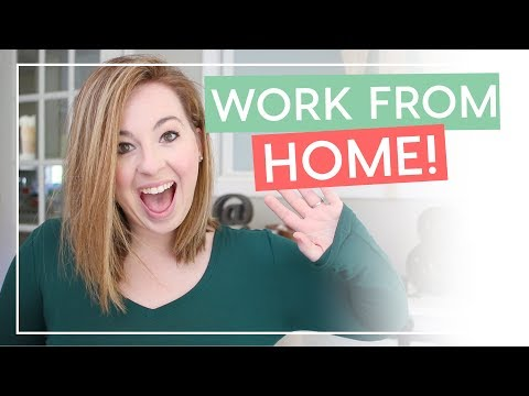 Work from Home | 10 Business Ideas to start from HOME!