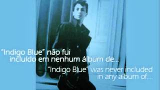MARC ALMOND - Indigo Blue [1986] Tema raro de Marc Almond editado n...