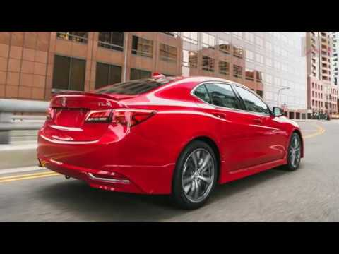 2017 acura tlx gt package youtube. Black Bedroom Furniture Sets. Home Design Ideas