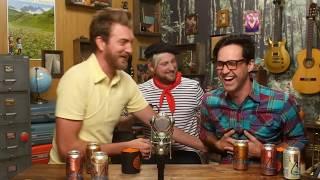Rhett and Link Burp Compilation