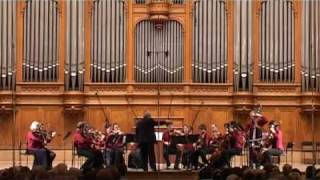 Turina: La Oracion del Torero / Rachlevsky • Chamber Orchestra Kremlin