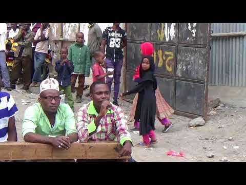DA-WAA MUKURU KWA NJENGA TAREHE 10-9-2017: TAWHID ISLAMIC PEACE PREACHERS FROM NYERI KENYA