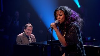 See more at http://www.bbc.co.uk/later Beverley Knight performs Hou...