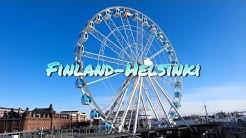 Finland-Helsingi