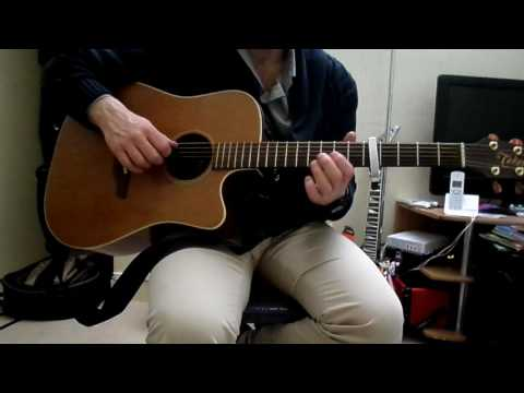 les enfoirés - Juste une petite chanson - comment jouer tuto guitare YouTube En Français
