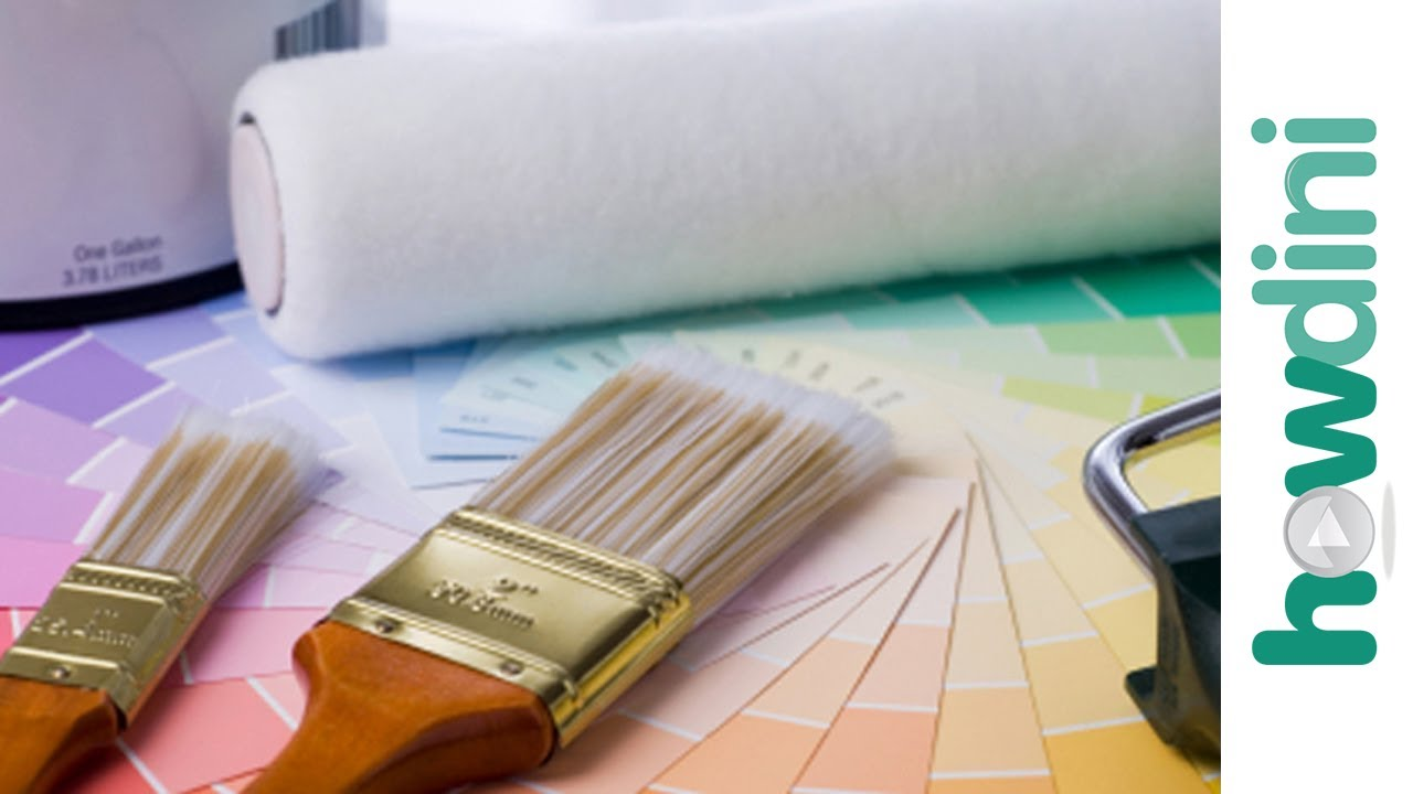 Choosing Home Interior Paint Colors