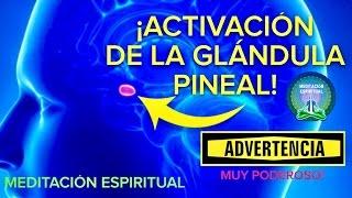 Video ☯️¡ACTIVACIÓN DE LA GLÁNDULA PINEAL! ¡ADVERTENCIA SÓLO ESCUCHA CUANDO ESTÁ LISTO!☯️ download MP3, 3GP, MP4, WEBM, AVI, FLV Mei 2018
