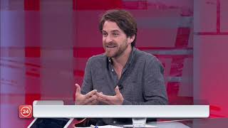 Gonzalo Winter | 24 Horas TVN Chile