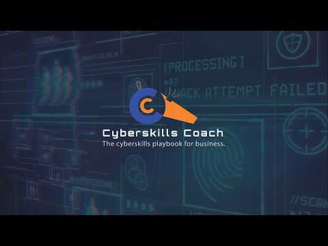 Cyberskills Coach Interview with Foundation for Resilient Societies - Cyber Impact on Energy Sector