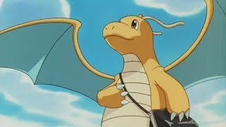 De dragonair a dragonite! Evoluindo para dragonite!!! Pokemon Fire Red