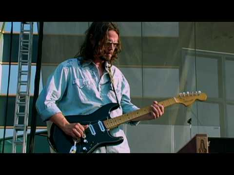 The Black Crowes LIVE: High Head Blues @ Forecastle 2009 【STEREO】