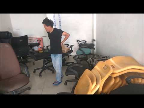 video aktifitas Service sofa jakarta