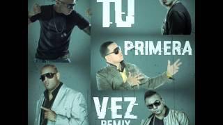J Alvarez Ft Nicky Jam Eloy Alexis Voltio Tu Primera Vez Remix