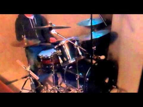 Pixies Trompe Le Monde Drum Cover