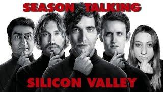 [SEASON TALKING] Обзор сериала SILICON VALLEY