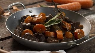 How to make beef bourguignon, boef bourginon, burgundy wine for beef bourguignon | home cooking