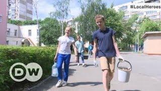 #LocalHeroes: як школярі перетворюють відходи на добрива | DW Ukrainian(, 2018-05-24T10:50:13.000Z)