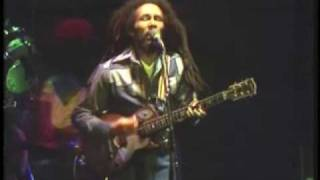 """Natural Mystic"" - Bob Marley & The Wailers LIVE!"