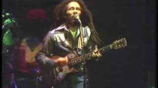 """Natural Mystic"" - Bob Marley & The Wailers LIVE!"