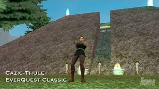 EverQuest: The Scars of Velious PC Games Trailer - 10th