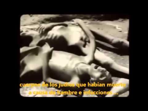 video judios sufrimiento (para enseñar)...