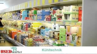 Ladeneinrichtung Baden-württemberg Gebrauchte Maschinen Rottweil Lebensmittelmaschinen Usedmarket