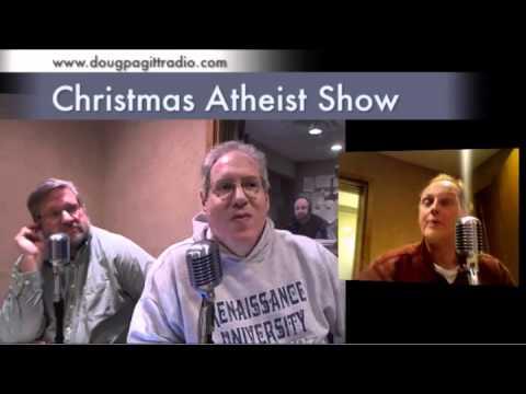Doug Pagitt Radio | Atheist Christmas Special Part 4 | 12/15