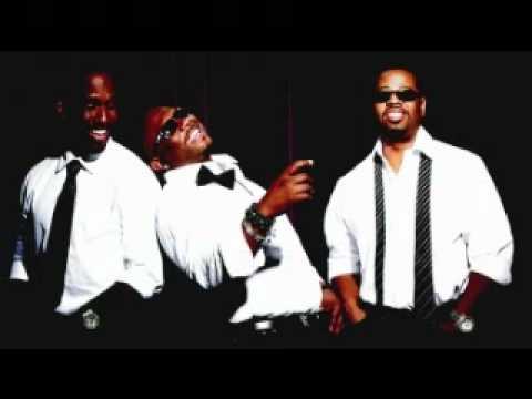 Boyz II Men - Nate Morris on Mike McCary