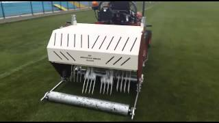 Kök havalandırma makinesi 2