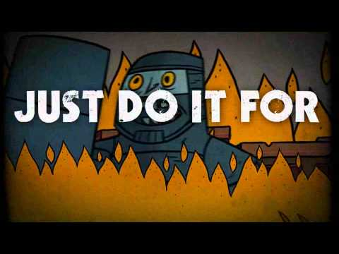All Time Low - For Baltimore (Lyric Video)