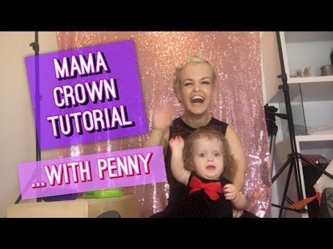 Mini Mama & Penelope